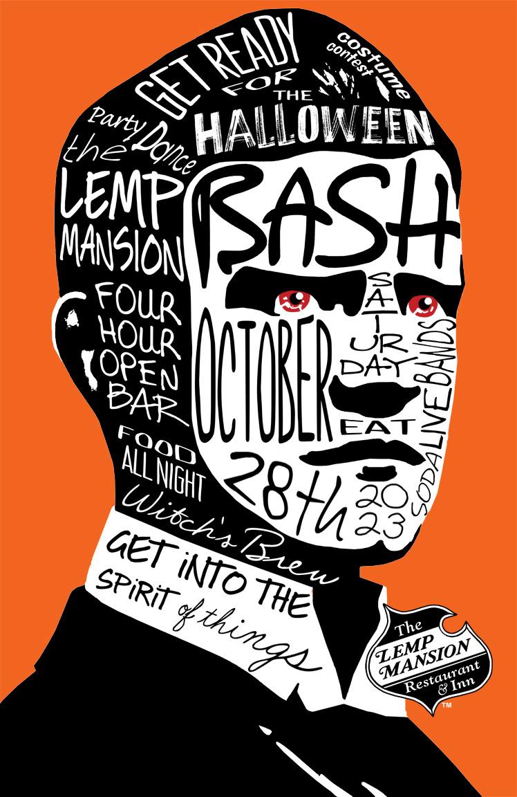 Halloween 2020 St Louis Halloween Bash / The Lemp Mansion // St. Louis, Missouri, 63118