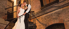 Lemp Mansion Weddings