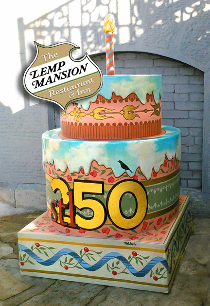 Prime The Lemp Mansion St Louis Missouri 314 664 8024 Stl250 Funny Birthday Cards Online Amentibdeldamsfinfo